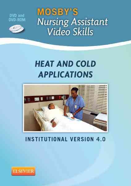 Heat & Cold Applications 4.0 By Mosby (COR)