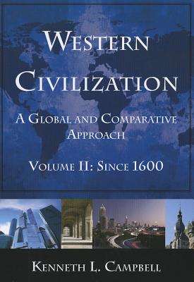 Western Civilization By Campbell, Kenneth L.