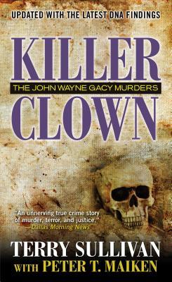 Killer Clown By Sullivan, Terry/ Maiken, Peter
