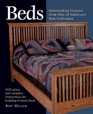 Beds By Miller, Jeff